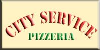 City Service Pizzeria